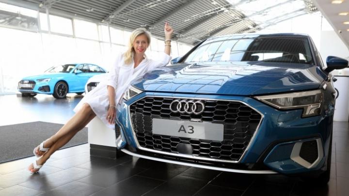 Премьеры летнего сезона-2021 — обновленный Audi Q5 и новый Audi A3 в наличии и доступны к тест-драйву