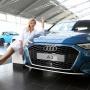 """Премьеры летнего сезона-2021 — обновленный <nobr class=""""_"""">Audi Q5</nobr> и новый <nobr class=""""_"""">Audi A3 </nobr>в наличии и доступны к тест-драйву"""