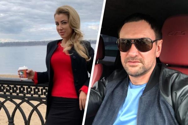 В громком убийстве обвинили Алексея Ряскова, бывшего супруга Екатерины Пузиковой