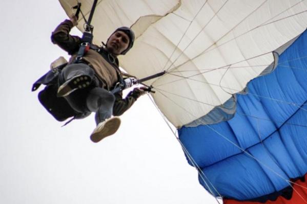 С 7 по 21 августа в Кузбассе пройдет чемпионат мира по парашютному спорту
