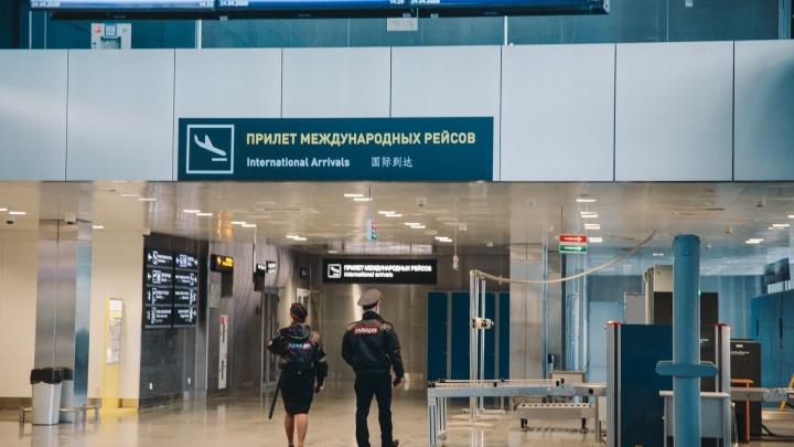 Будет как раньше: стало известно, когда из Рощино полетят первые рейсы за границу