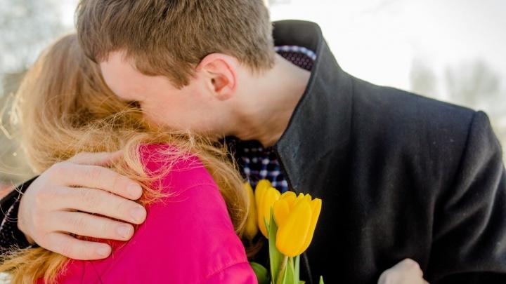 Любит — не любит? Гадаем на ромашке в День святого Валентина