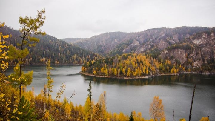 Топ уникальных мест в Красноярском крае, куда обязательно нужно съездить осенью