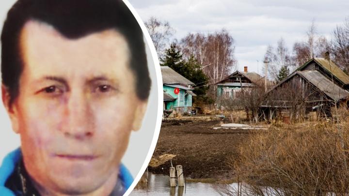 Не может говорить: в Ярославской области три дня ищут Вячеслава Сурманова