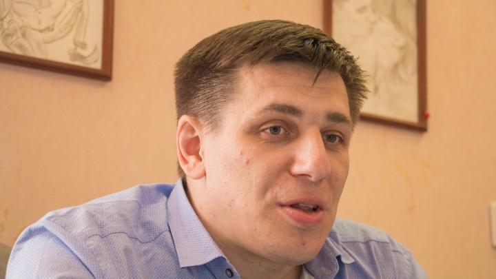 Андрей Боровиков, осужденный за клип Rammstein, будет сидеть в Архангельской области