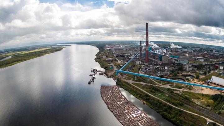 Сократить сбросы сточных вод и перейти на газ: Минпромторг России одобрил новую инвестпрограмму АЦБК