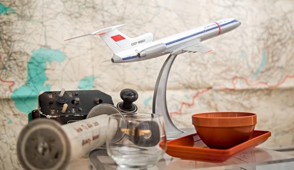 Авиапроект «Крылья Советов» прививает любовь к небу
