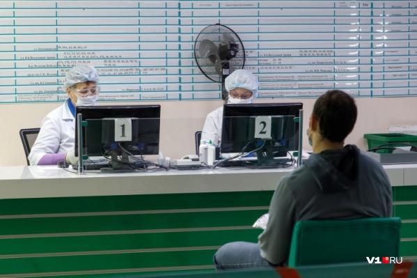 Нарушения выявила проверка ГУ МЧС России по Волгоградской области