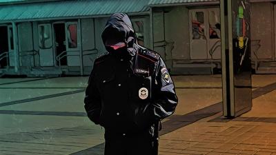 «Что меня бесит»: полицейский — о митингах, вызовах на семейные разборки и «палочной» системе