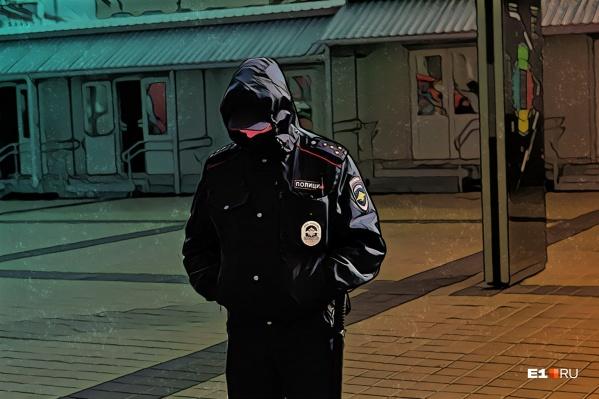Полицейского раздражает, что люди разучились договариваться и чуть что вызывают наряд