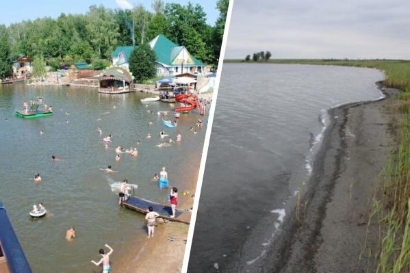 В Екатеринбурге в эти выходные будет прохладно, а в Кургане и Уфе обещают жару