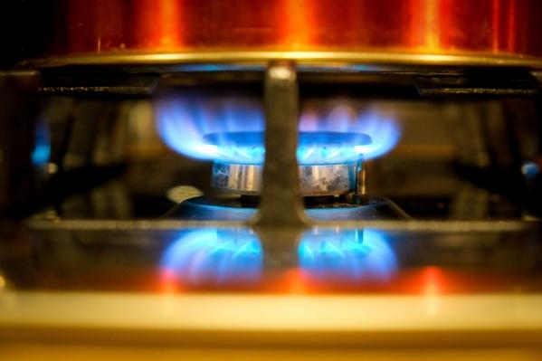 Негазифицированные домовладения в газифицированных населенных пунктах снабжают газом без привлечения средств потребителей