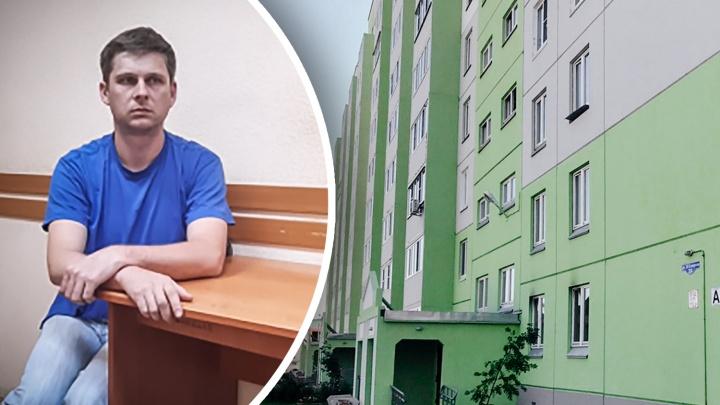 У обвиняемого в убийстве беременной омички арестовали 1,5миллиона рублей и автомобиль