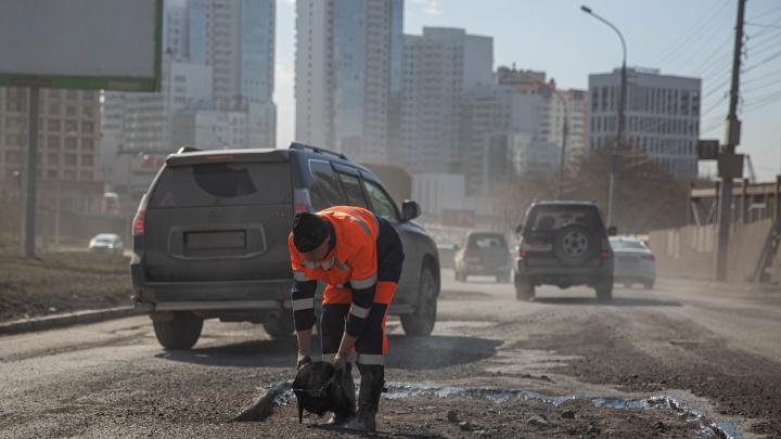 На чем ездят и сколько зарабатывают дорожники и транспортники Новосибирска — изучаем декларации