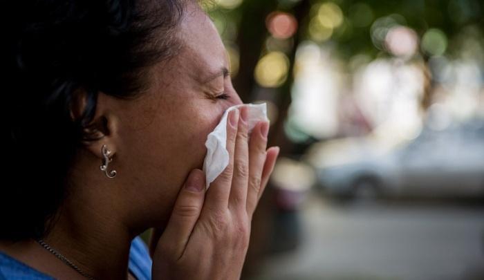 «Аллергия в этом году имеет особую мощь»: врач — о том, почему челябинцы страдают от ринитов и астмы