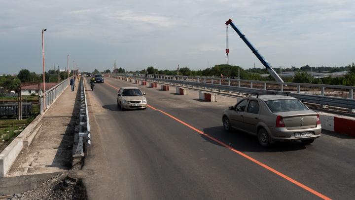 Правительство РФ выделило еще 600 миллионов на строительство моста на Малиновского. Зачем?