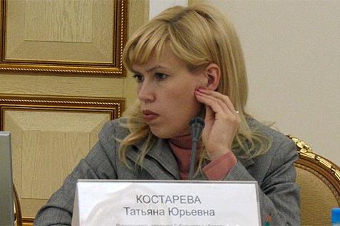 В команду Владимира Якушева вошла его тюменская соратница. Она следует за ним повсюду
