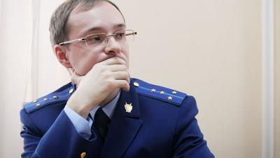 Прокуратуру Оренбурга возглавил Игорь Стасюлис