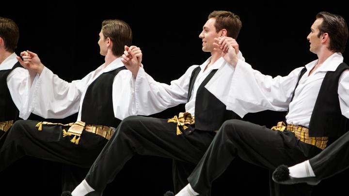 «Самый чистый вид искусства»: на несколько дней Ярославль стал балетным городом