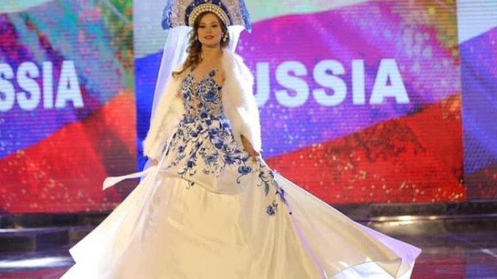 Участница из ЮАР обошла красноярку на конкурсе «Мисс Экология Мира»