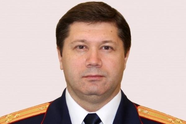 В Следственном комитете подтвердили, что Сергей Сарапульцев скончался