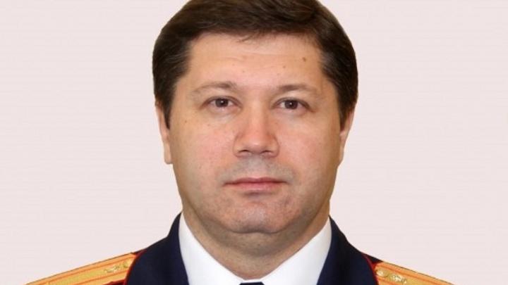Следственный комитет РФ начал проверку по факту гибели главы СУ СК по Пермскому краю