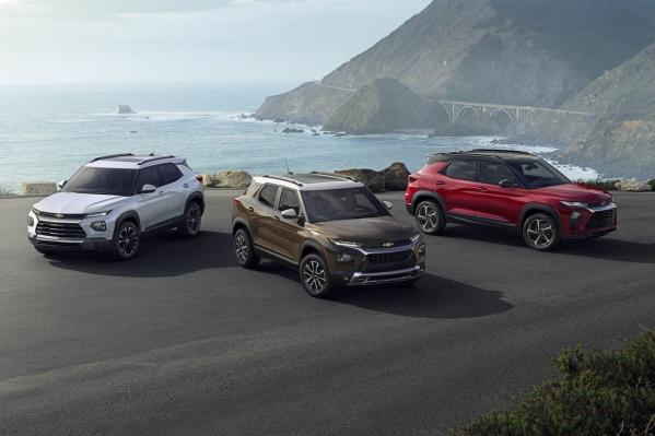 Марка Chevrolet окончательно возвращается в масс-сегмент российского авторынка