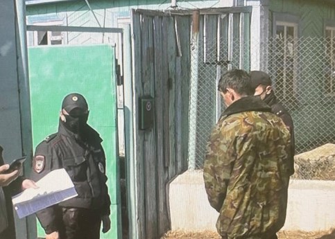 Житель Башкирии до смерти забил бывшую жену и, чтобы скрыть улики, сжег дом
