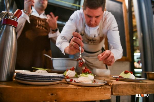Фестиваль аутентичной кухни будет посвящен уральской гастрономии