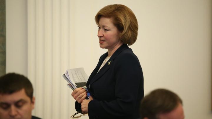 «Они эти деньги в магазины понесли»: министр труда Башкирии вновь раскритиковала безработных