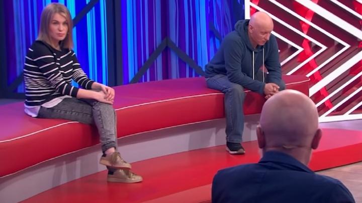 «Моя жизнь превратилась в ад»: в шоу на Первом канале разбирали историю пермячки, которую больше года преследует бывший сожитель