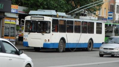 Транспорт Екатеринбурга остался без электричества из-за огромных долгов