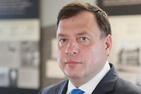 Юрий Швыткин — член партии «Единая Россия»