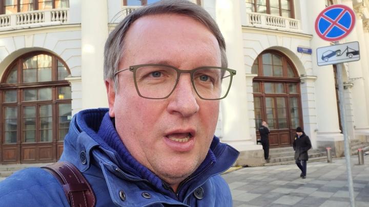 В Новороссийске заключили под стражу бывшего судью. Он снимал видео про коррупцию в кубанских судах