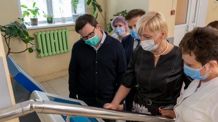 Известный IT-предприниматель Антон Немкин рассказал, в чем видит потенциал развития Пермского края