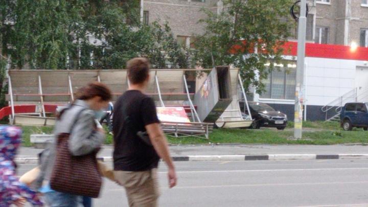 Как прошел жуткий ураган в Екатеринбурге. Всё, что известно