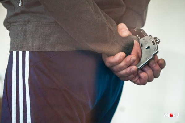 В отношении задержанного возбуждено уголовное делопо признакам хулиганства и умышленного причинения легкого вреда здоровью