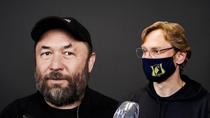 Слушаем башкирский рэп и болеем за Карпина — афиша Ростова