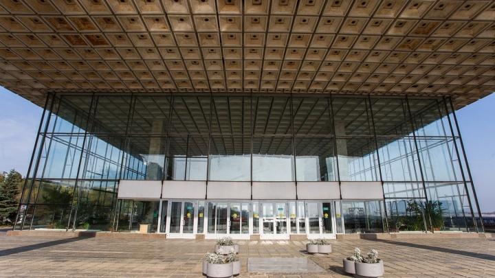 В Волгограде ищут проектировщиков для реконструкции здания филармонии