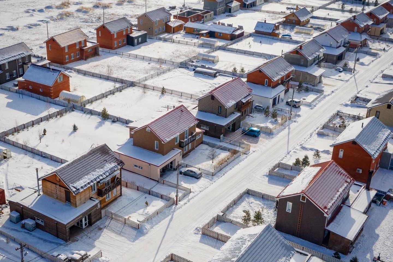 Строительные компании на загородном рынке согласны на трейд-ин для ускорения процесса сделки