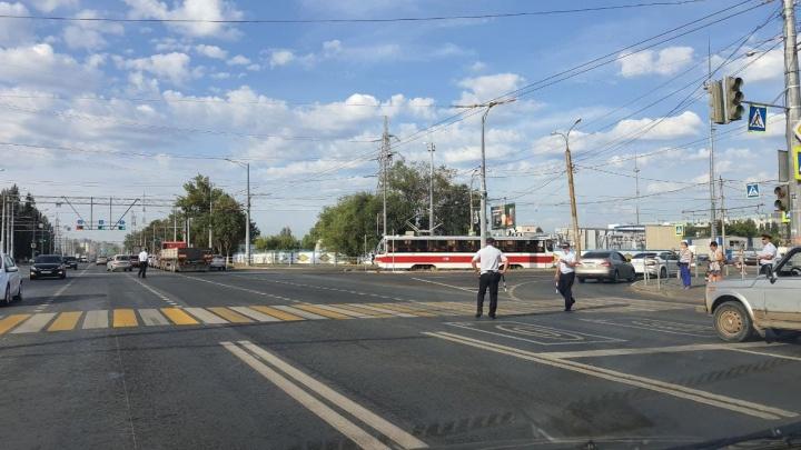 Названы сроки запуска полноценного движения по Московскому шоссе