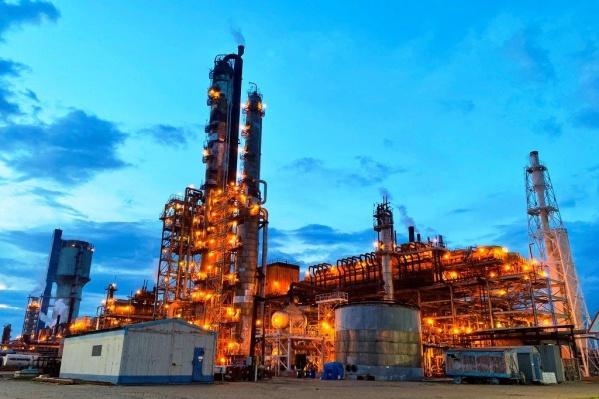 Завод уже 15 лет работает без превышения нормативов воздействия на окружающую среду