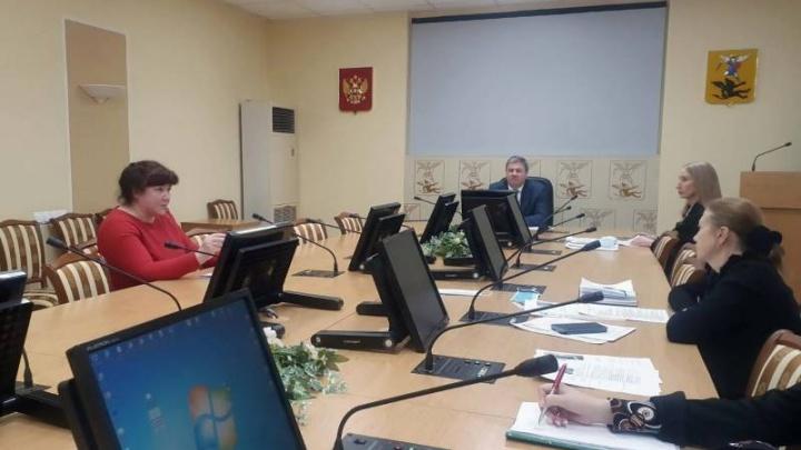 В Архангельске выбрали главного садовника и начальника управления по благоустройству
