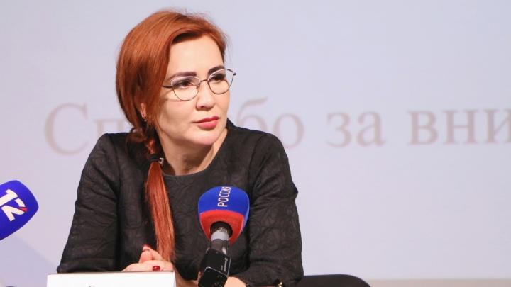 В Омске задержали замминистра за взятку