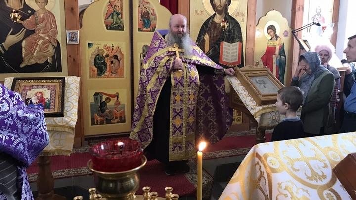 Настоятель ярославского храма умер от осложнений после коронавируса