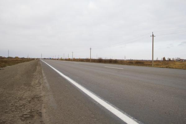 На аварийных участках трасс Югры появится освещение