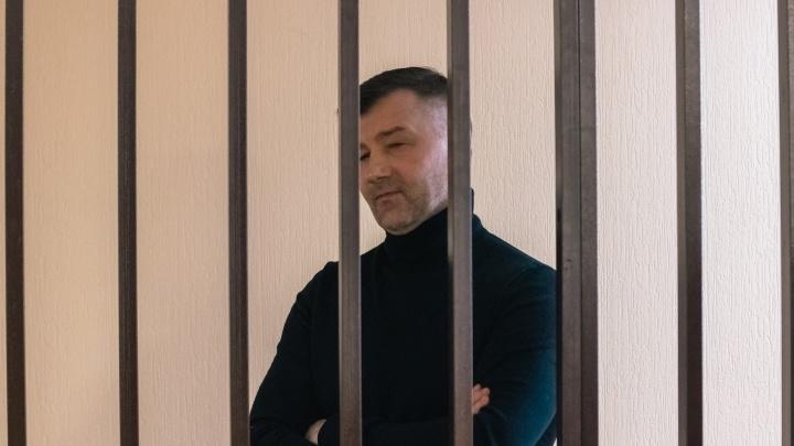 Экс-росгвардеец Дмитрий Сазонов снова обжаловал приговор по делу о взятках