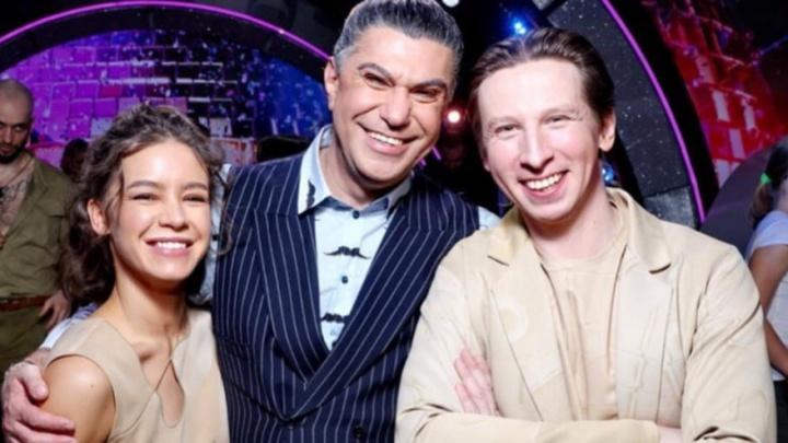 Оценил Цискаридзе: девушка из Ярославля участвует в шоу «Танцы со звездами»