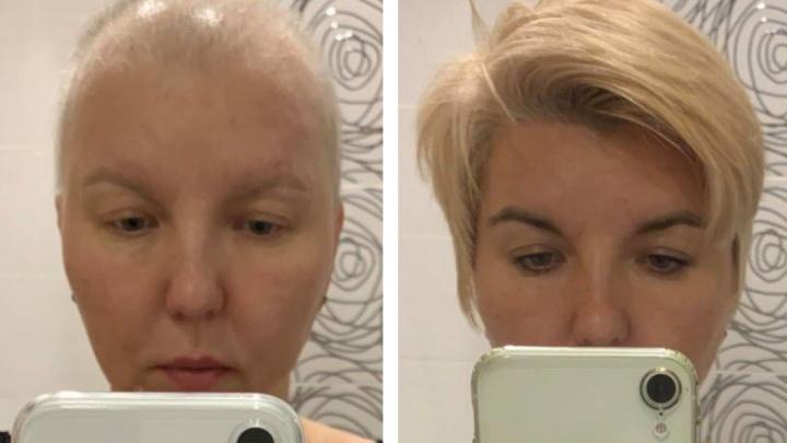 «Не будьте как я, проверяйтесь». Рак — причина каждой шестой смерти в России, но это мало кого пугает