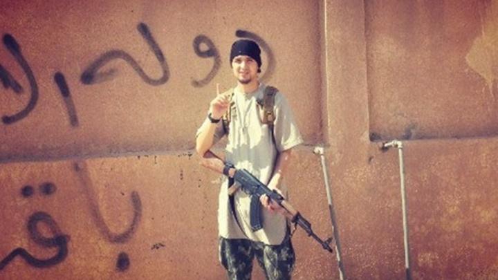 В Омске осудили боевика из Сирии